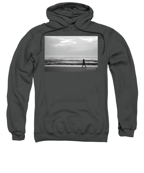 Morning Walk Sweatshirt