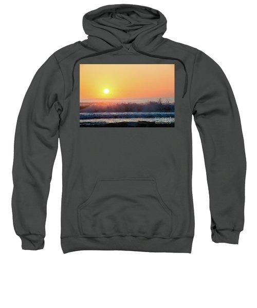 Morning Waves Sweatshirt