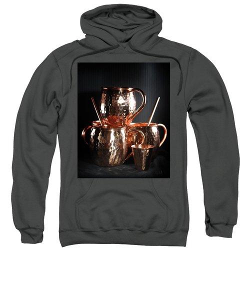 Moscow Mule Set Sweatshirt