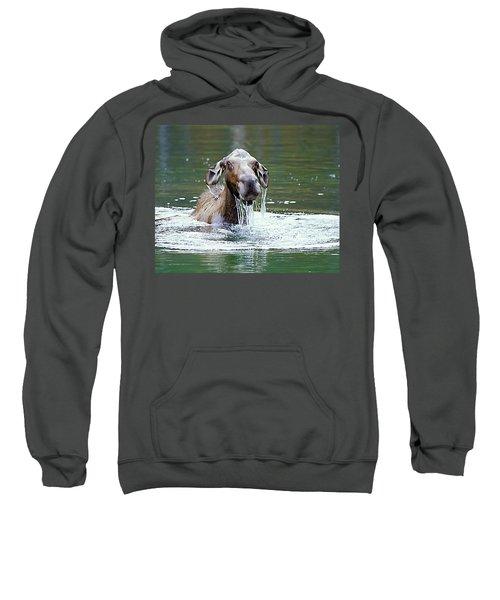 Mossy Moose Sweatshirt