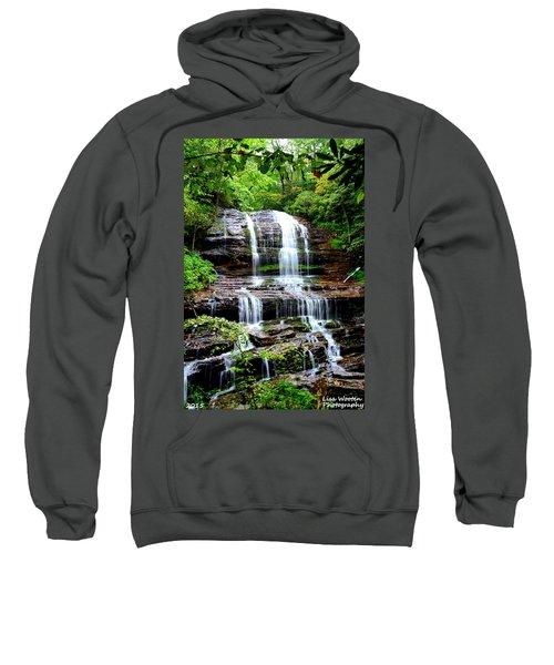 Most Beautiful Sweatshirt