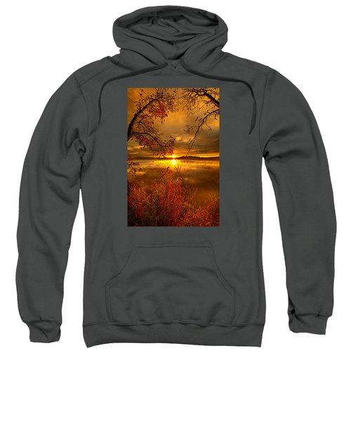 Mother Nature's Son Sweatshirt