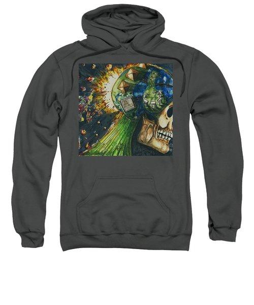 Motherboard Sweatshirt