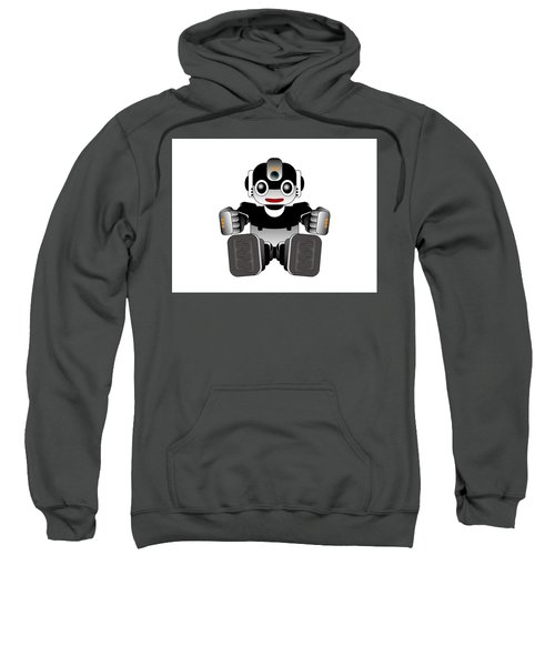 Moto-hal Sweatshirt