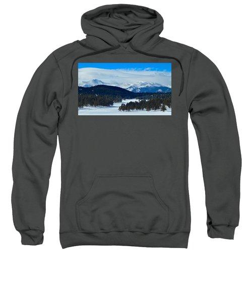 Buffalo Park Sweatshirt