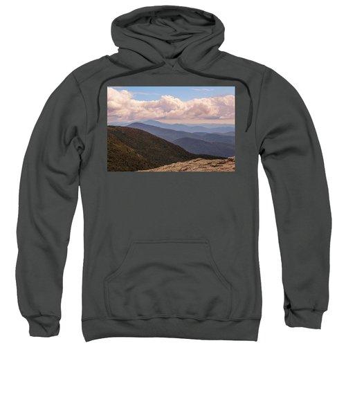 Mount Mansfield Vermont Sweatshirt