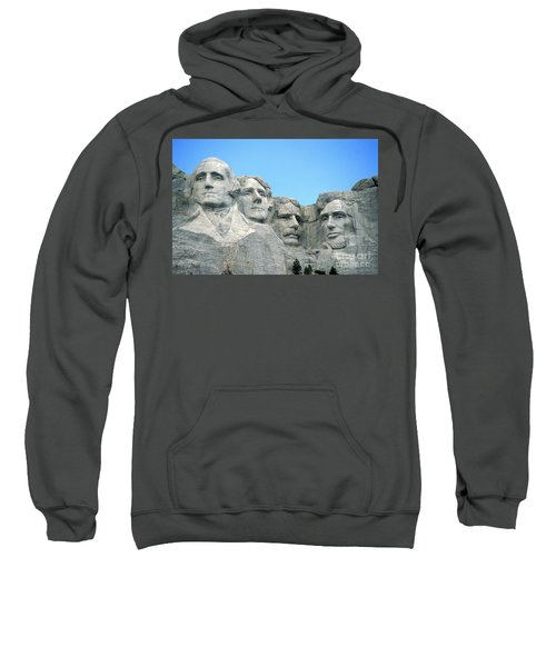 Mount Rushmore Sweatshirt by American School