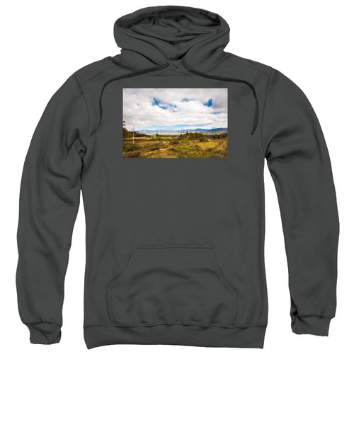 Mount Washington Hotel Sweatshirt
