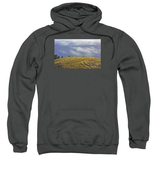 Mountain High Sweatshirt