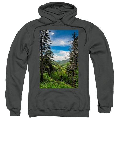 Mountain Pines Sweatshirt