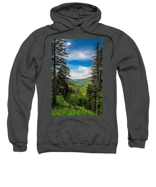 Mountain Pines Sweatshirt