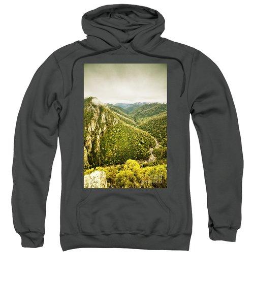 Mountain Streams Sweatshirt