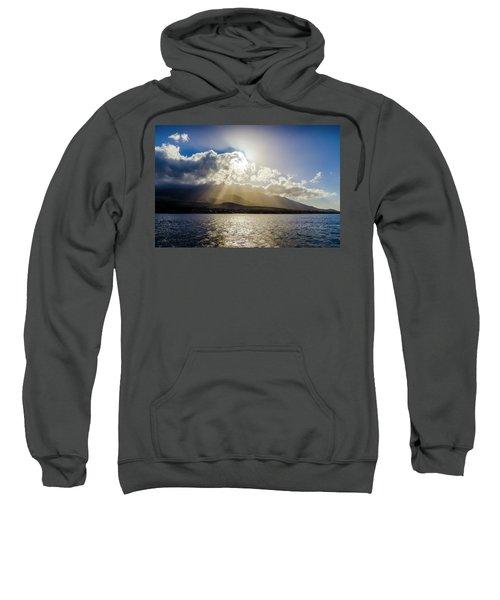 Mountain Sunbeams Sweatshirt