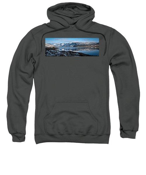 Mountain Tranquillity  Sweatshirt