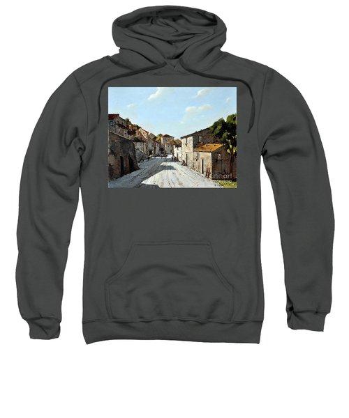 Mountain Village Main Street Sweatshirt