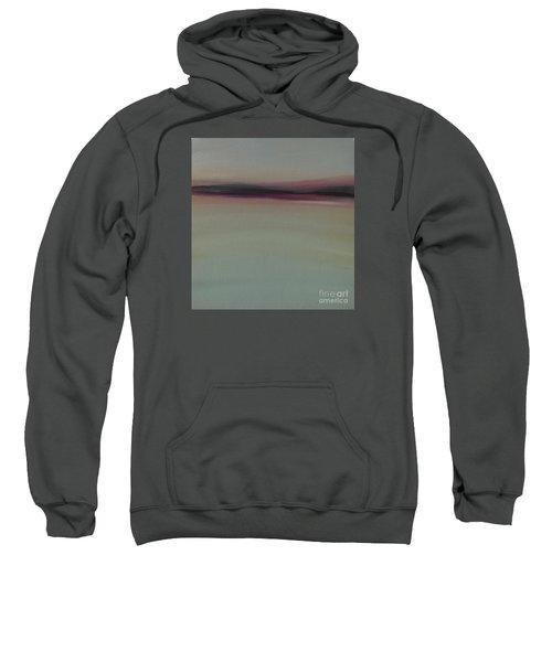 Mountains At Dawn Sweatshirt