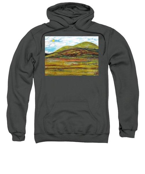 Mountaiscape 2  Sweatshirt