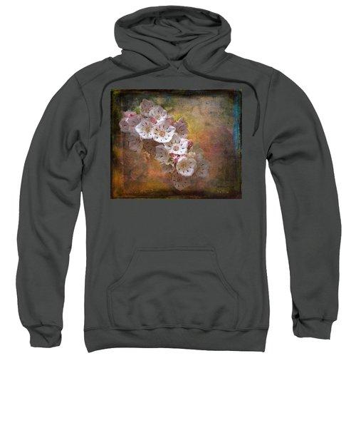 Mountain Laurel Sweatshirt by Bellesouth Studio