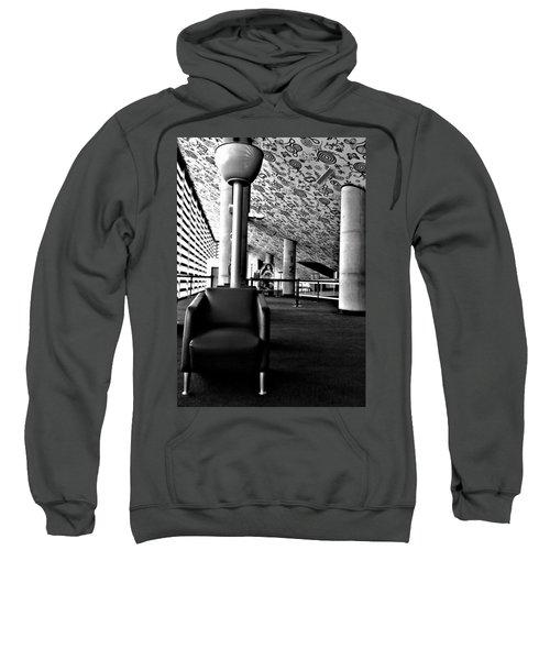 Movie Theater   Sweatshirt