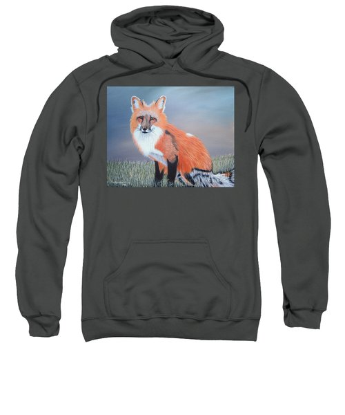 Mr. Fox Sweatshirt