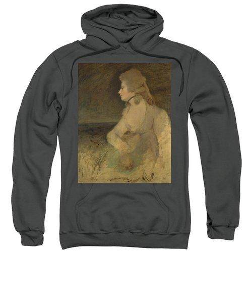 Mrs Robinson  Sweatshirt
