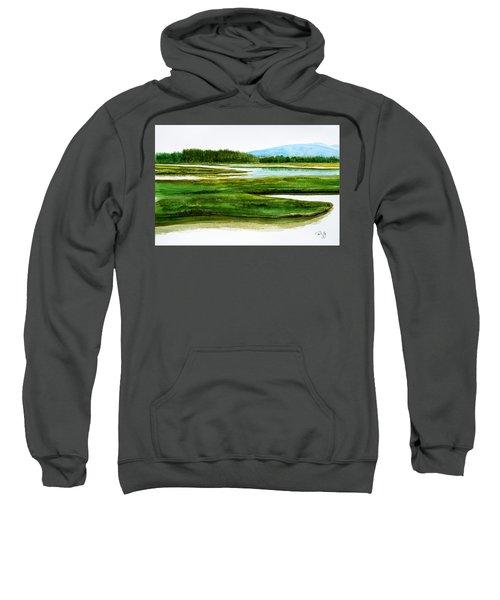 Mt Desert Island Sweatshirt