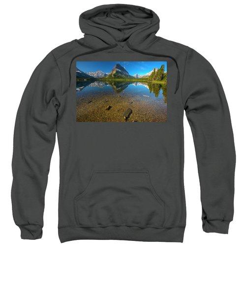 Mt. Grinnell Sweatshirt