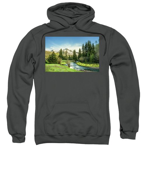 Mt. Sneffels Peak Sweatshirt