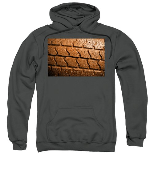 Muddy Tire Sweatshirt