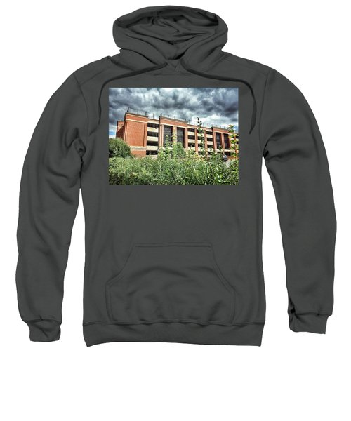 Multi Storey Carpark Sweatshirt