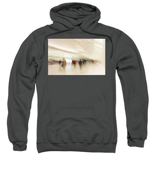 Multitudes Sweatshirt