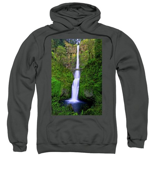 Multnomah Dream Sweatshirt