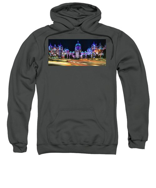 Mumbai Moment Sweatshirt