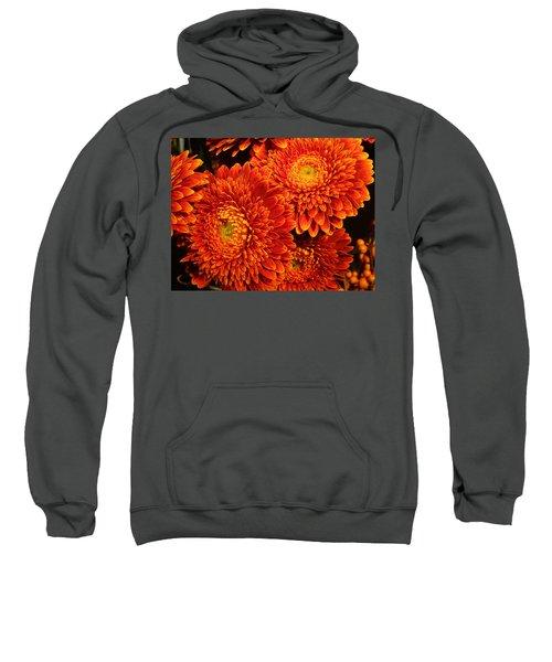 Mums In Flames Sweatshirt