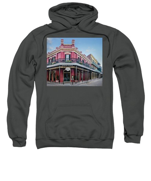 Muriel's Sweatshirt
