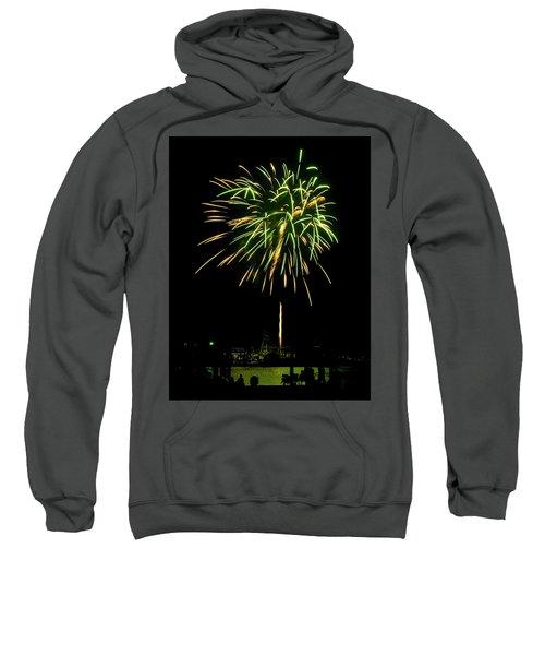 Murrells Inlet Fireworks Sweatshirt