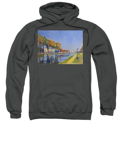 Musee La Boverie Liege Sweatshirt