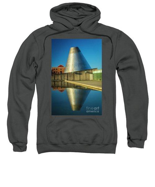 Museum Of Glass Tower Sweatshirt