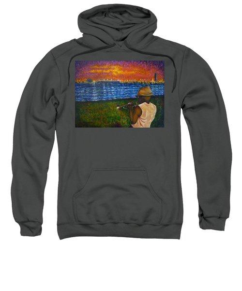 Music Man In The Lbc Sweatshirt