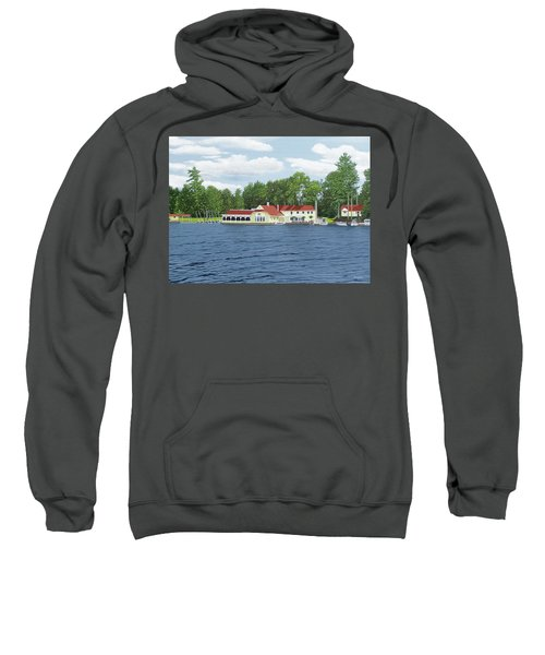 Muskoka Lakes Golf And Country Club Sweatshirt