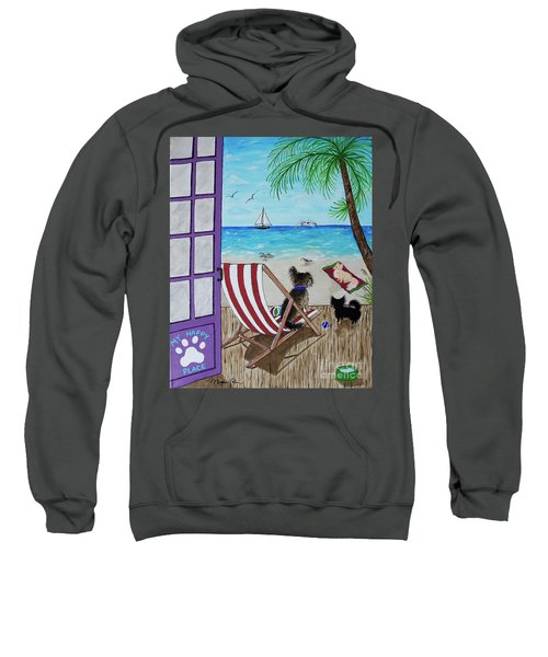 My 3 By The Sea Sweatshirt