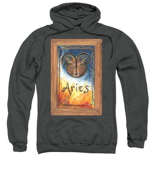 My Aries Sweatshirt