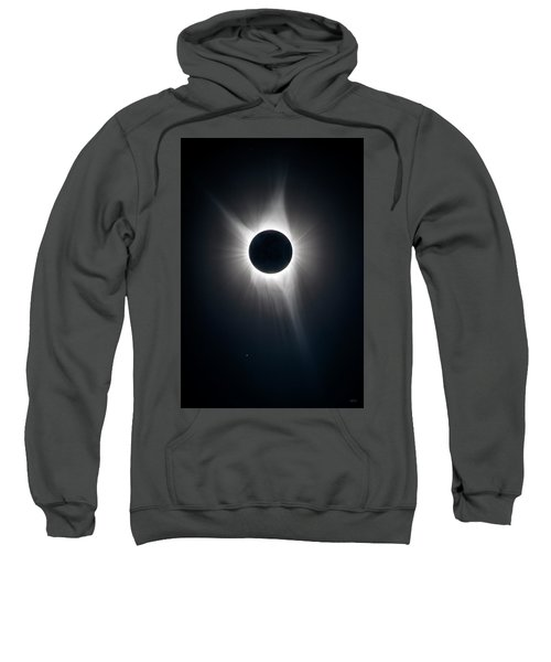 My Corona Sweatshirt