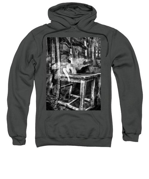 My Favorite Chair 2 Sweatshirt