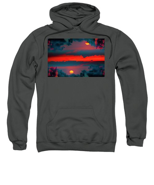 My First Sunset- Sweatshirt