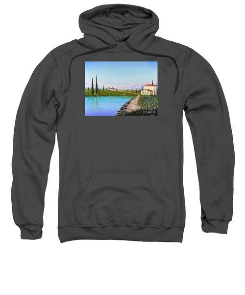 My Garden Sweatshirt
