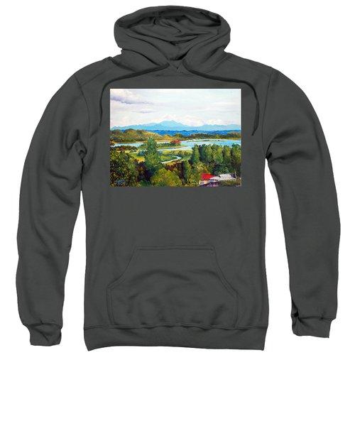 My Homeland Sweatshirt