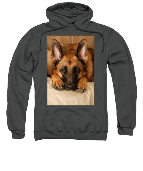 My Loyal Friend Sweatshirt