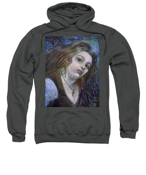 My Mermaid Christan Sweatshirt