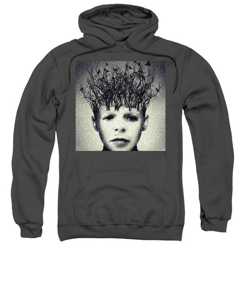 My Mind Sweatshirt